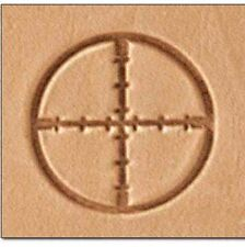 Scope 3D Stamp 8581-00 by Tandy Leather
