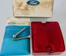 1968 1969 1970 1971 72 1973 1974 75 1976 1977 Ford Bronco Truck Rt NOS Reflector