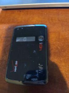 NovAtel Verizon Jetpack 4510L 4G LTE Mobile Hotspot MiFi