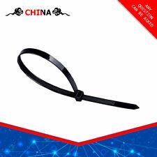 3MM Self-locking Plastic Cable Ties Nylon Wire Zip Ties Fastener Zip Wrap Strap