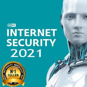 ESET NOD INTERNET SECURITY 1 YEAR 1 DEVICE worldwide