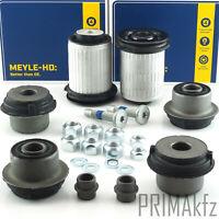 2 MEYLE 0140330061/HD Reparatursatz Querlenker vorne Mercedes W210 S210 E-Klasse