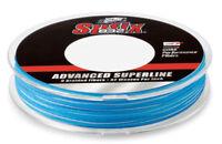 Sufix 832 COASTAL BLUE Braid 150 yards 135 mt - 20 Lb / 9.1 Kg 0.23mm Rapala