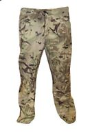 LIGHTWEIGHT WATERPROOF TROUSERS MTP (MVP) - SIZE 80/88/104 - GRADE 1 USED