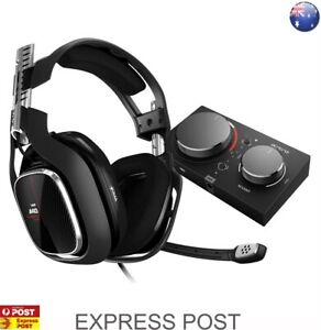 ASTRO A40 GAMING HEADSET + MIXAMP PRO TR FOR XBOX ONE BRAND NEW AND BOX PACKED