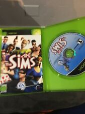 Sims Bundle For Original Xbox