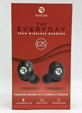 New Raycon The Everyday E25 True Wireless Earbuds -NR2336