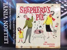 Shepherd's Pie Children Compilation LP Album Vinyl NPL1804 A1/B1 Children 50's