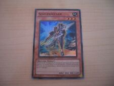 1x Schildkrieger / Shield Warrior deutsch AC11-DE007 nm