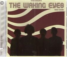 THE WAKING EYES VIDEO SOUND CD CUT OUT