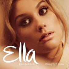 Pop Musik-CD 's Ella