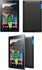 "NUOVO Lenovo tab3-710l 7"" 1g Android 5.1 Tablet Smartphone 8gb-Nero"