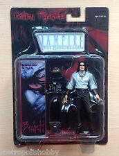 Vampire the masquerade Action figures Beckett Diamond select