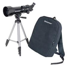 Celestron 21035 Travel Scope 70 Telescope W/ 165x Maximum Magnification