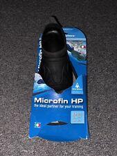 Aqua Sphere MICROFIN HP Fins, SIZE USA 13-1 Kids, Used, Boys 12-13 US, Italy