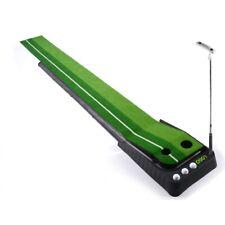 PGM Professional Practice Golf Training Putting Green Mat