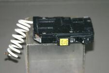 Circuit Breaker Square D Qo115Gfic 15 Amp 1 Pole 120V Gfci Qo115Gfi