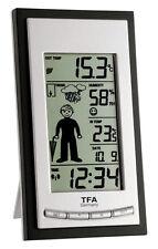 TFA 35.1084.it Weatherboy NOIR-ARGENT Station météo sans fil