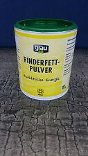Grau Rinderfett Pulver 200 g / Energie Appetitanregend