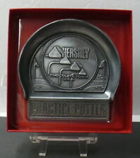HERSHEY > PRACTICE PUTTER >> PEWTER