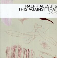 Ralph Alessi, Ralph Alessi & This Against That - Look [New CD]