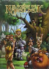Le Donjon de Naheulbeuk Tome 14 | Editions clair de Lune