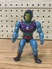 Vtg Masters of the Universe TERROR CLAWS SKELETOR Figure MOTU He-Man Mattel