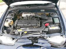 1998 Hyundai X3 Excel 3 Door Twin Cam Engine S/N# any