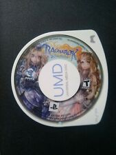 Ragnarok Tactics (Sony PSP, 2012) UMD Playstation Portable US NTSC