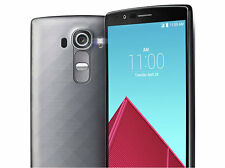 LG G4 LS991 (Latest Model) - 32GB  Grey (Sprint) Smartphone Grade C