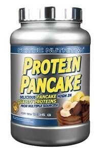 Protein Pancake 14,47€/kg Eiweiß Pfannekuchen 1036g Scitec Nutrition