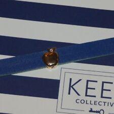An Apple for a teacher ! Keep Collective Keys Gold Apple -
