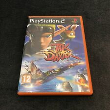 Ps2 jak and daxter the lost frontier fra excellent condition