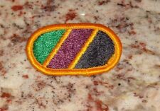PARACHUTE BACKGROUND OVAL,PARA OVAL, SPECIAL OPERATIONS SUPPORT COMMAND