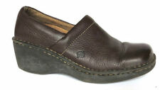 Børn Women's Mule Flats and Oxfords