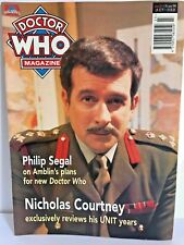 Doctor Who - Magazine #226 7th June 1995