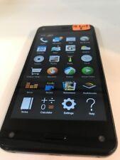 Black Amazon Fire Phone 32GB SD4930UR Good Condition Read Details
