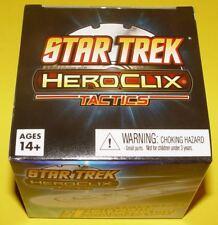 HeroClix Star Trek Tactics  I / 1 zum aussuchen #1