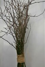 Birch Twigs Natural Branches Centerpieces Decorative