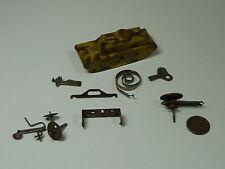 Antike Schuco Original-Blechspielzeuge (bis 1945)