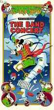 "Disney ""The Band Concert"" featuring Mickey Mouse Print by Serban Cristescu MINT"