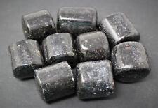 1/2 lb Nuumite Tumbled Stone (Crystal Gemstone Cleanse Reiki) Numite 8 oz
