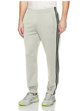 adidas Men's Athletics Squad Id Snap Track Pants, Grey Heather, Small Mrp$60