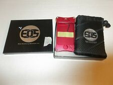 Elite Outfitting Solutions Inc. EOS Red Metal iPhone 4 Case/Cover w/ Box
