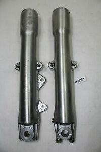 1999 down Harley FLST Heritage Fatboy Nostalgia fork legs sliders FLSTC EPS23434
