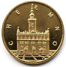 Poland 2 zloty 2006 Chelmno (Chełmno) UNC (#809)