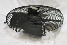 Ventilator ZIEHL-ABEGG FB.050-VDK.4F.6L ohne Klemmbrettkastendeckel