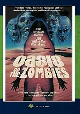 Oasis Of The Zombies (2016, DVD New)