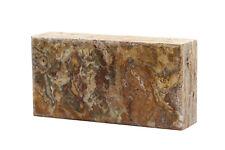 Nature Touch briques de pierre naturelle 20x10x5 cm Rain Forest Brown