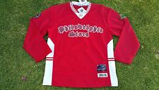Philadelphia Stars Negro League Baseball Jersey Long sleeve Baseball Jersey XL-4